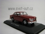 Volvo 121 Amazon 1966 Dark Red 1:43 Maxichamps